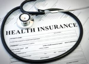 health insurance policies range on medical necessity of addiction treatment